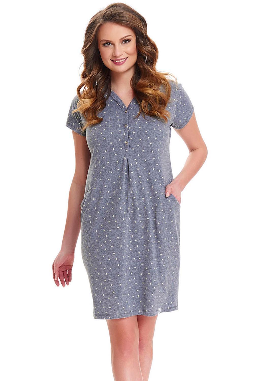 Doctor Nap Dn-nightwear TCB.9453 - koszulka damska