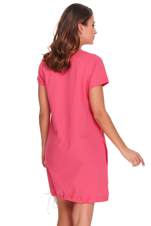 Doctor Nap Koszulka do karmienia TCB.9900 Best Mom Hot Pink