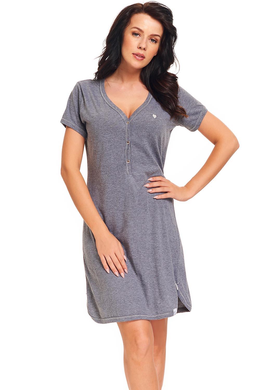 Doctor Nap Dn-nightwear TM.9301 - koszulka nocna