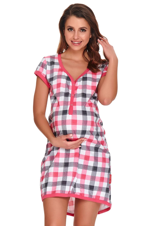 Doctor Nap Dn-nightwear TM.9940 - koszula nocna