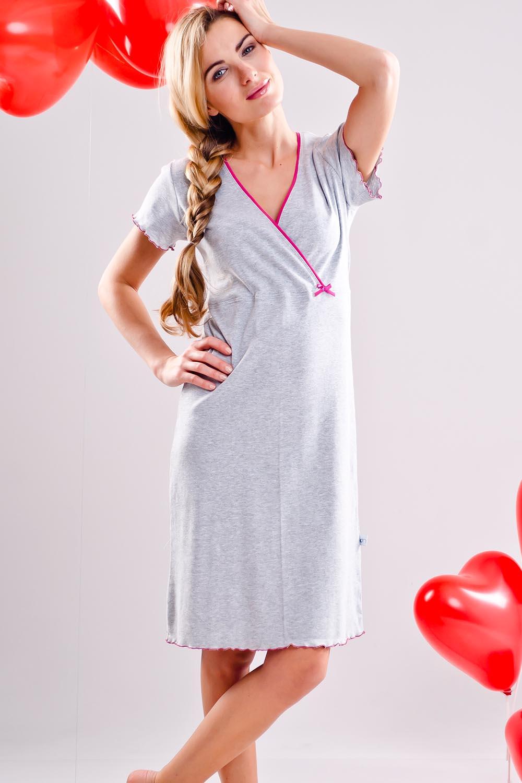 Doctor Nap TCB.1055 - koszula ciążowa
