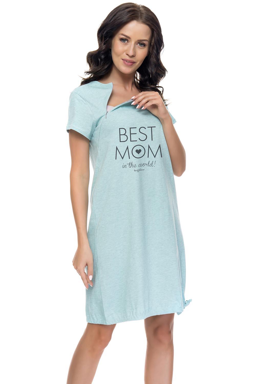 Doctor Nap Koszulka do karmienia TCB.9081 Best Mom