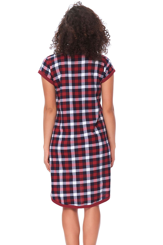 Doctor Nap Dn-nightwear TM.9620 - koszula nocna