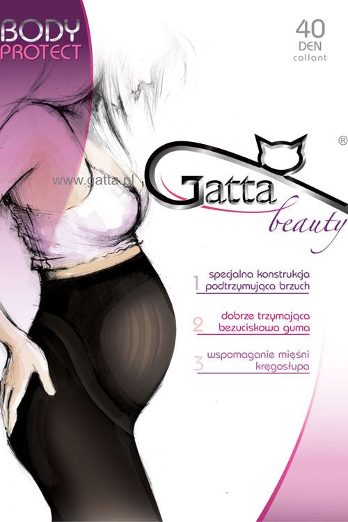 Gatta Rajstopy Gatta Body Protect 40 Den