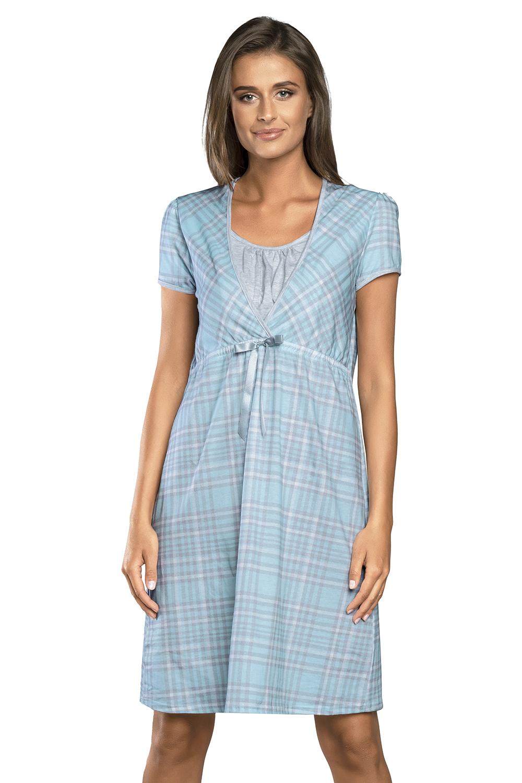 Italian Fashion Italian Fashion Mitali kr.r. - koszula do karmienia
