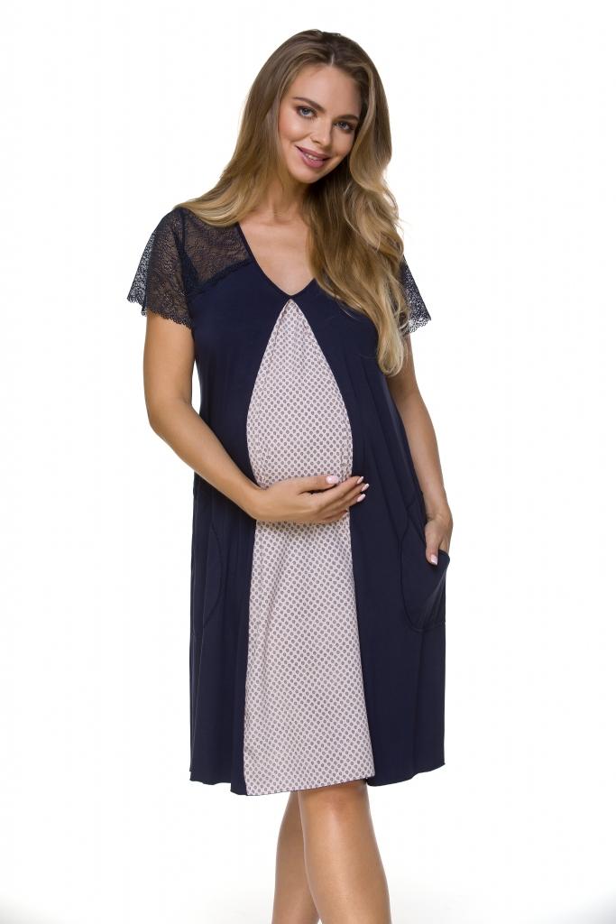 Lupoline Koszulka ciążowa 3119